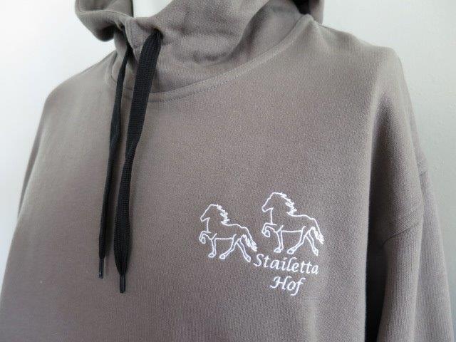 pullover Stailetta Hof