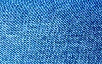 Jeans Foto um zu zeigen wie man Flecken entfernt