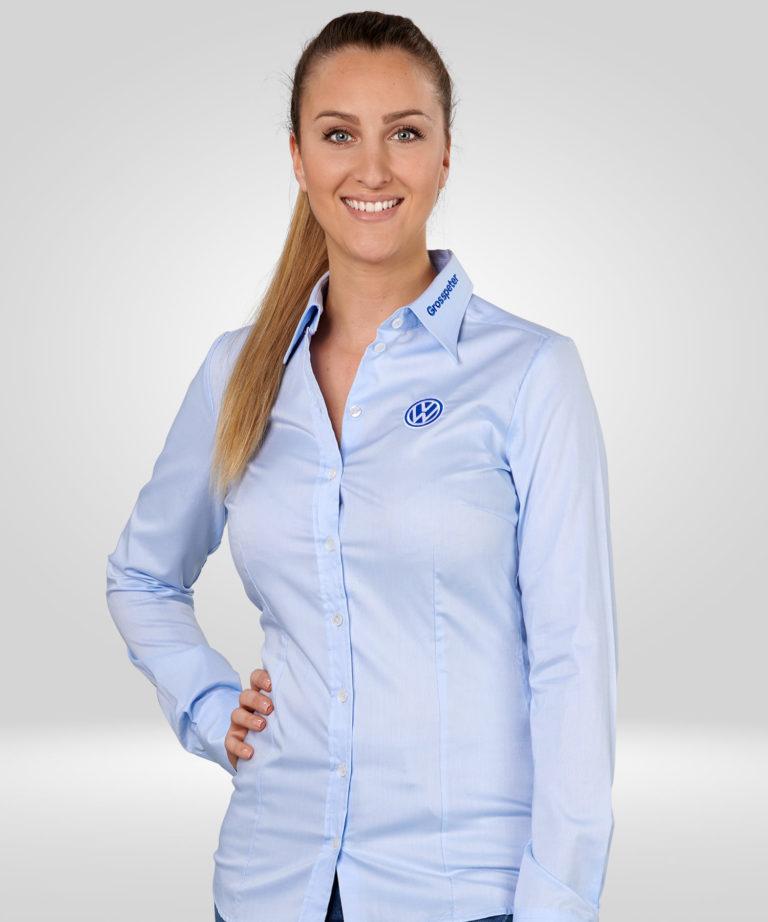 Hemden & Blusen bedrucken für die Sichtbarkeit Ihres