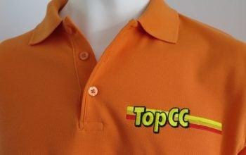 Berufsbekleidung besticken wir für den einheitlichen Auftritt des Verkaufspersonals.