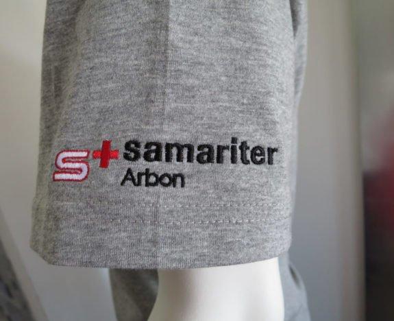 Samaritervereine diverese T-Shirt